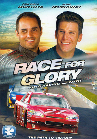 Race For Glory DVD Movie