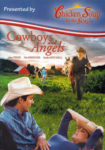 Cowboys and Angels - Chicken Soup Version DVD Movie