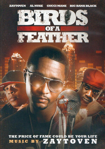 Birds of a Feather DVD Movie