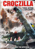 Croczilla DVD Movie