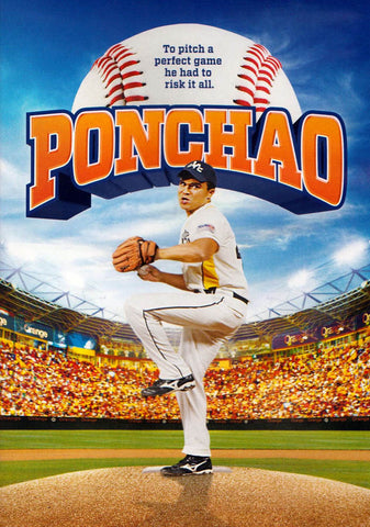 Ponchao DVD Movie