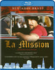 La Mission (Blu-ray) BLU-RAY Movie