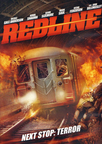 Redline DVD Movie