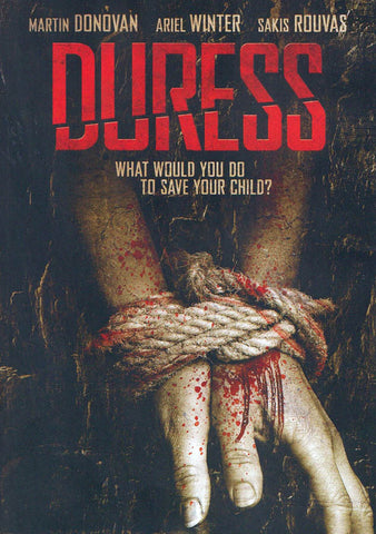 Duress DVD Movie