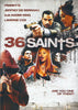 36 Saints DVD Movie