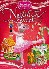 Angelina Ballerina - The Nutcracker Sweet (LG)