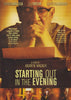 Starting Out In The Evening (LG) DVD Movie