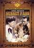 Zane Grey Western Classics - Sunset Pass DVD Movie