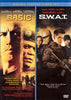 Basics/S.W.A.T. (Double Feature) DVD Movie