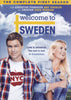 Welcome to Sweden - Season 1 DVD Movie