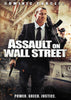 Assault on Wall Street DVD Movie