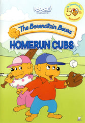 Berenstain Bears - Home Run Cubs