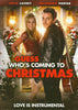 Guess Who's Coming to Christmas DVD Movie