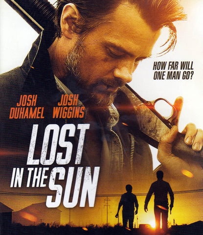 Lost in the Sun (Blu-ray) BLU-RAY Movie