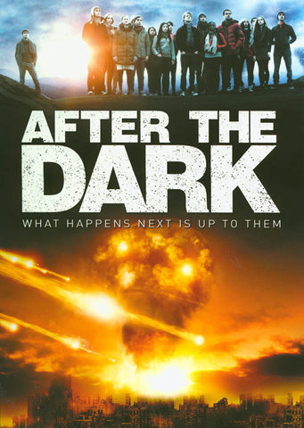 After the Dark DVD Movie