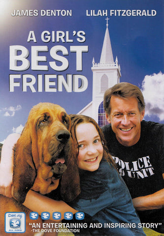 A Girl's Best Friend DVD Movie