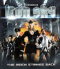 Iron Sky (Blu-ray) BLU-RAY Movie