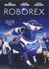 RoboRex DVD Movie