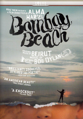 Bombay Beach DVD Movie