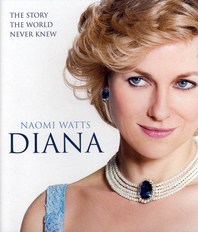 Diana (Blu-ray) BLU-RAY Movie