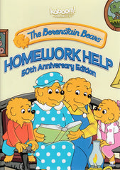 The Berenstain Bears - Homework Help