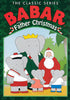Babar and Father Christmas DVD Movie