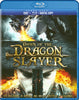 Dawn of the Dragon Slayer (DVD + Blu-ray) (Blu-ray) BLU-RAY Movie