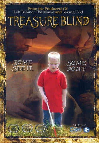 Treasure Blind DVD Movie