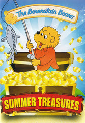 Berenstain Bears - Summer Treasures - Brother Bear