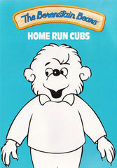 The Berenstain Bears - Home Run Cubs
