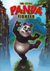 The Little Panda Fighter DVD Movie