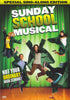 Sunday School Musical (Special Sing-Along Edition) DVD Movie