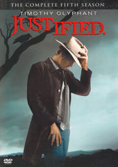 Justified - Season Five