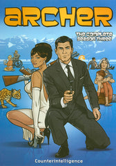 Archer - The Complete Season 3
