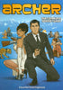 Archer - The Complete Season 3 DVD Movie