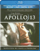 Apollo 13 (Blu-ray + DVD + Digital ) (Blu-ray) (Bilingual) BLU-RAY Movie