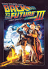 Back to the Future Part III (3) DVD Movie