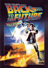 Back to the Future (2-Disc) (Bilingual)