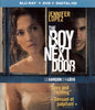 The Boy Next Door (Blu-ray + DVD + UltraViolet) (Blu-ray) (Bilingual) BLU-RAY Movie