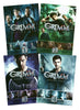 Grimm - The Complete Series - Season 1-4 (4 pack) (Boxset) DVD Movie