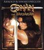Conan the Barbarian (Blu-ray) BLU-RAY Movie