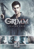 Grimm - Season 4 DVD Movie