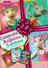 Angelina Ballerina - Celebrate with Angelina 3-DVD Set (Bilingual) DVD Movie