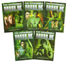The Incredible Hulk Complete Seasons 1-5 (Keepcase) (Boxset) DVD Movie