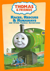 Thomas and Friends - Races Rescues Runaways (LG)
