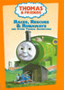 Thomas and Friends - Races Rescues Runaways (LG) DVD Movie