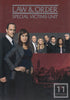Law & Order: Special Victims Unit - The Eleventh Year (Boxset) DVD Movie
