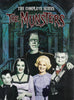 The Munsters: The Complete Series (Boxset) DVD Movie