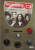 Warehouse 13: The Complete Series (Boxset) DVD Movie