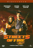 Streets of Fire (Bilingual) DVD Movie